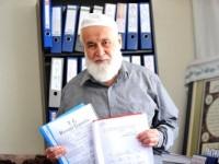Ayasofya davasını kazanan Kandemir: Çok sevinçliyim
