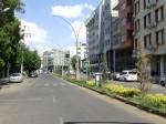 Diyarbakır'da vatandaşlar sıcakyan dolayı eve kapandı