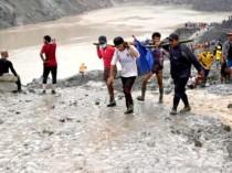 Myanmar'da meydana gelen heyelanda ölü sayısı 162