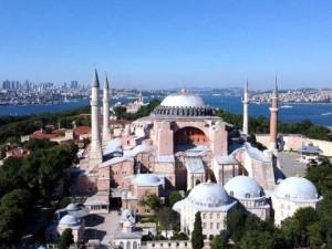 Erdoğan kararnameyi imzaladı ve Ayasofya resmen cami oldu